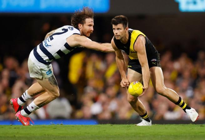 COVID chaos - AFL locks in Round 19
