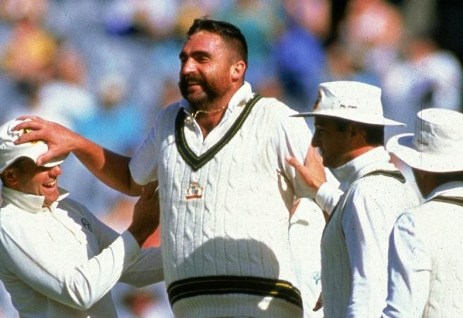 5 of the best cricket sledges of all-time