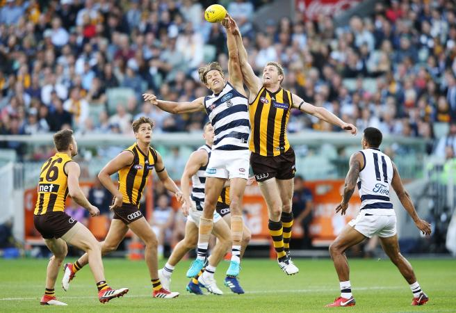 AFL Round 2 in Review