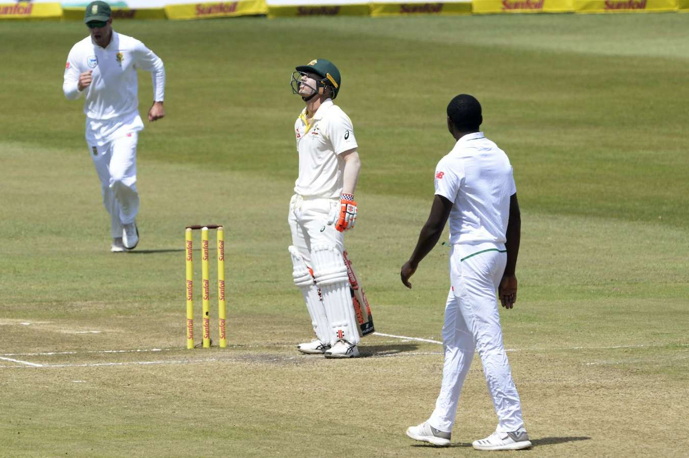 South Africa vs Australia: 2nd Test Betting Preview