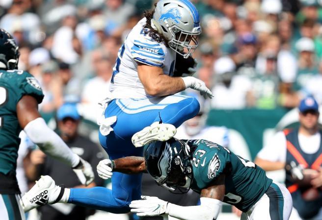 NFL: Monday Morning Highlights