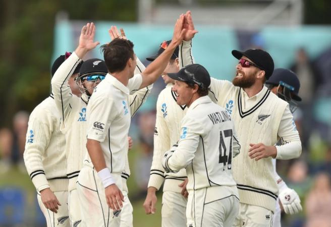 New Zealand clinch big series win over India
