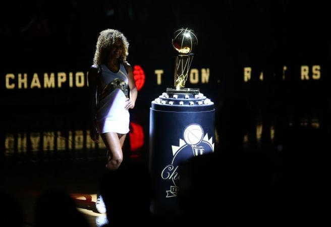 NBA Championship 2019/2020: Betting Market Update
