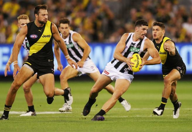 2020 AFL Round 2: Early Odds