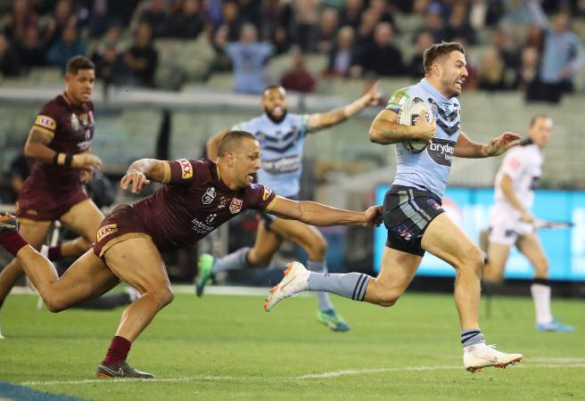 State of Origin Preview: Game 2