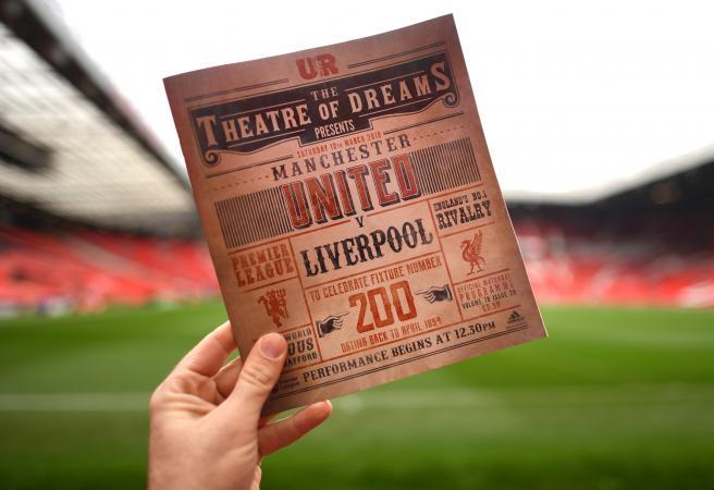 Premier League: Man Utd v Liverpool Betting Preview