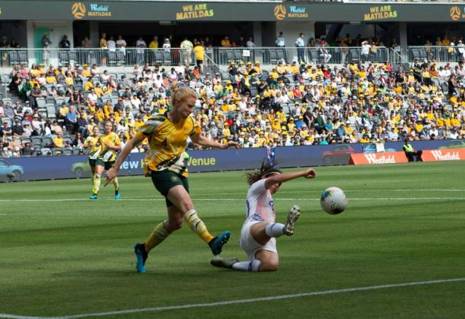 Matildas vs Chile: Betting Tips