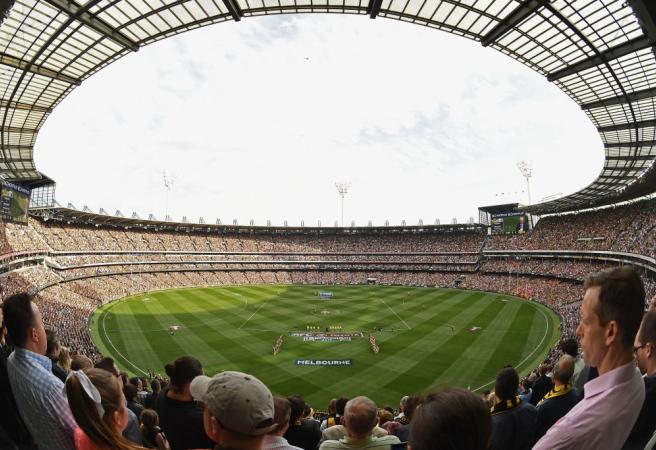 AFL Grand Final 2019: Early Odds