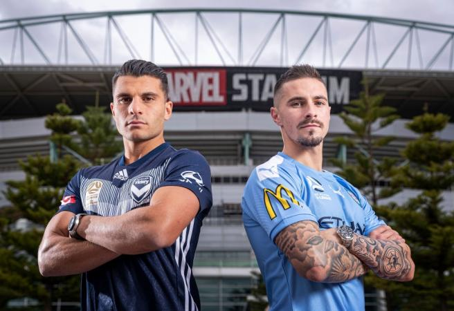 A-League: Week 1 Betting Preview
