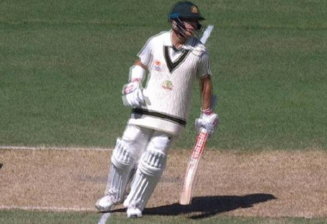 Did David Warner really beat Don Bradman's score?
