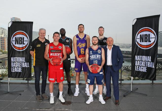 NBL signs free-to-air TV deal