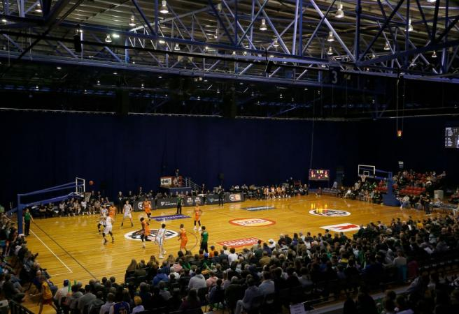 NBL announces cancellation of its winter competitions