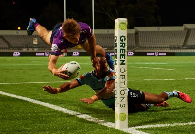 Commission announces NRL plans to return on May 28