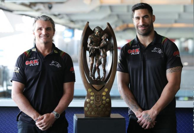 2020 NRL Grand Final: Betting Tips