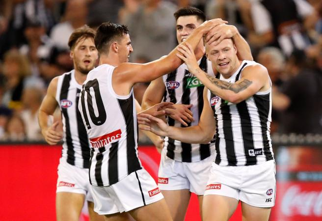 AFL Futures: Post Round 2 Betting Update