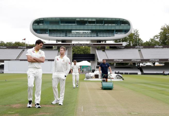 Ashes: Surprise Lord's pitch creates selection headache
