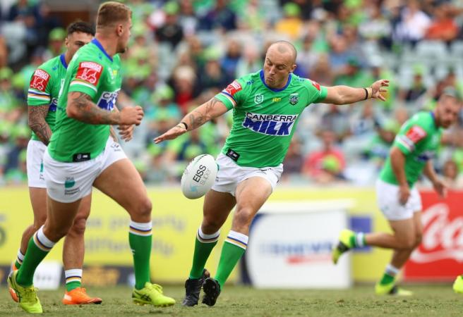 NRL Round 4: Betting Tips