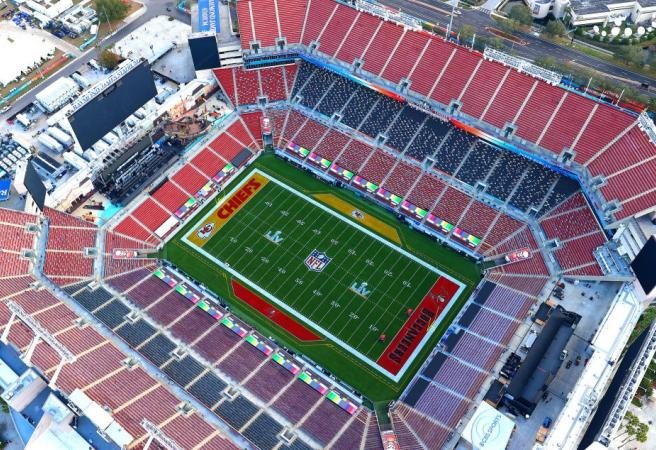 When is Super Bowl 2021? Date, location, odds, half-time show for Super Bowl LV