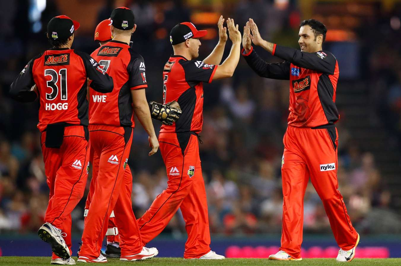 BBL Preview: Melbourne Renegades vs Melbourne Stars