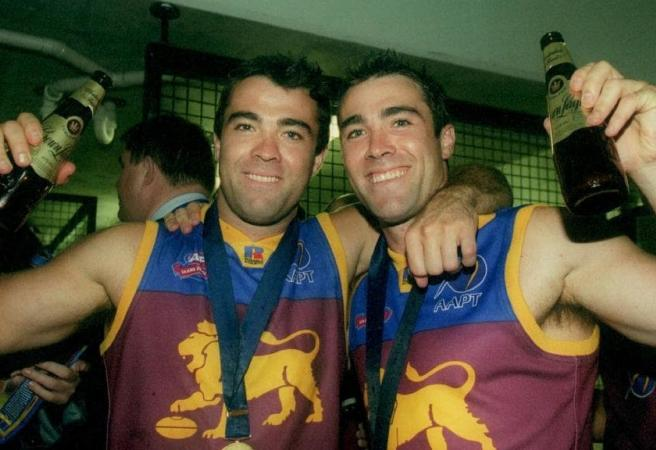 AFL's toughest brother combinations