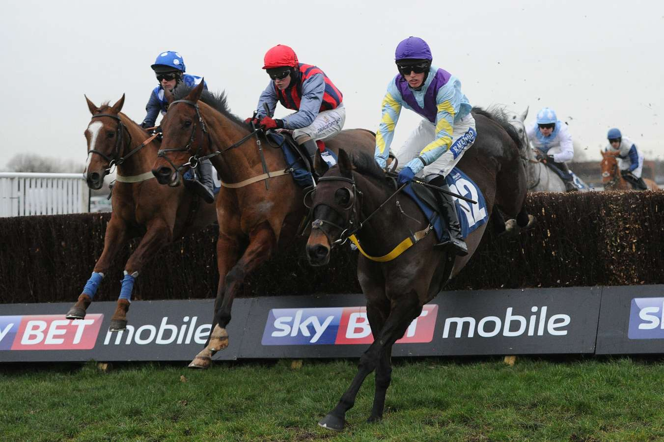 CrownBet/William Hill owner The Stars Group buys Sky Bet