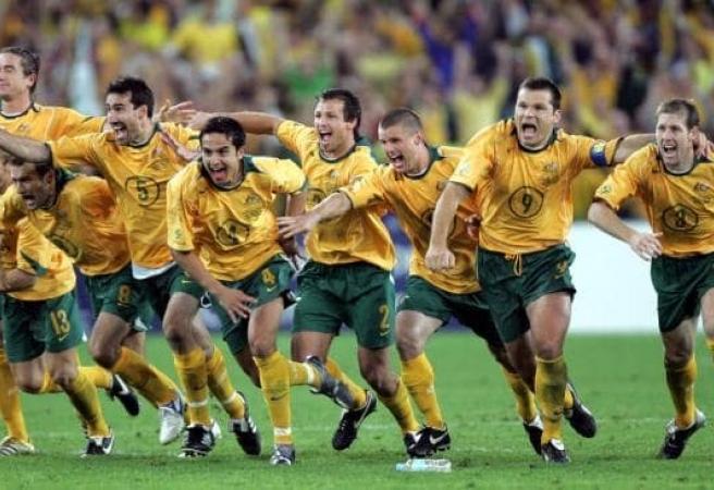 World Cup wonder month: Socceroos' November reign