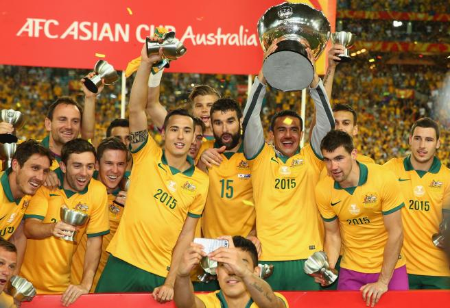 AFC Asian Cup Betting Preview: Best Bets and Value Tips