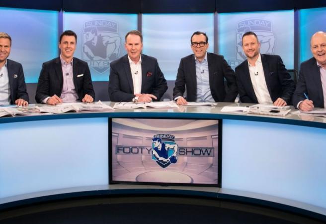 WATCH: Saints player drops F-bomb on live TV