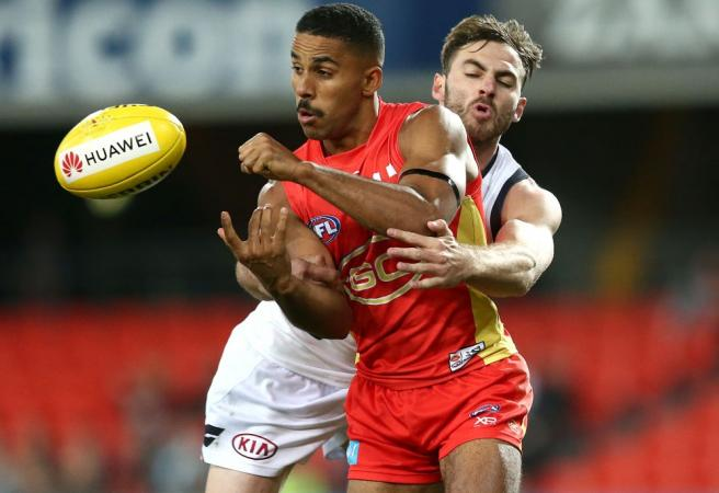 2020 AFL Round 9: Betting Tips