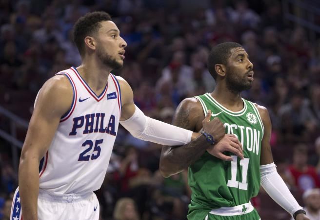 NBA Opening Night: Preview & Tips