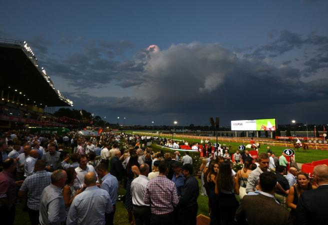 Moonee Valley Preview