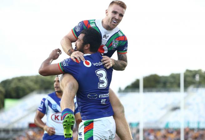 Records tumble! Emotional win drives Warriors