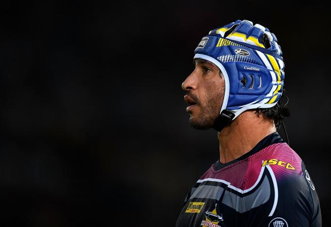 JT magic guides Cowboys to thrilling win over Brisbane