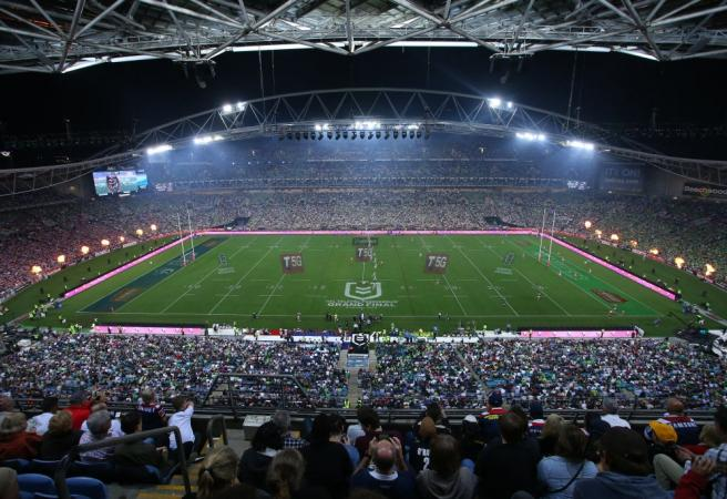 The 5 biggest games of the 2020 NRL season