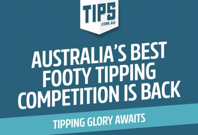 Win up to $50k through AFL and NRL tipping
