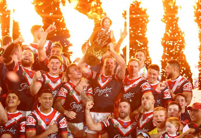 NRL Draw: 13 Matches that matter in 2019