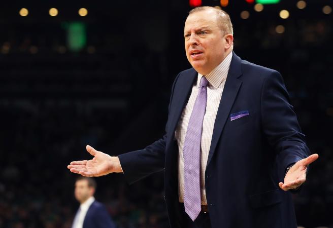 Minnesota fire head coach in bizarre circumstances