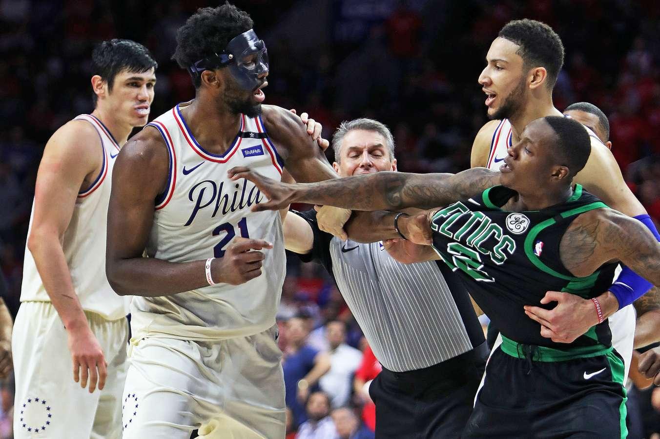 NBA Playoffs: Celtics vs 76ers Game Five betting tips