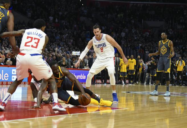 Draymond Green suspended for incident with Kevin Durant