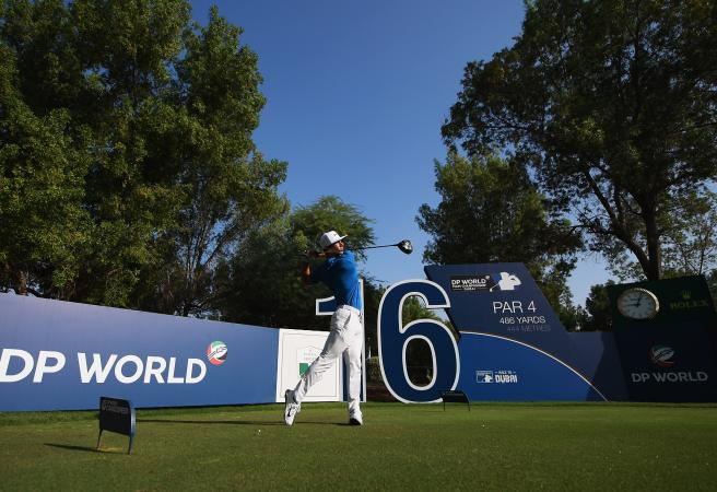 DP World Tour Championship Betting Tips and Preview