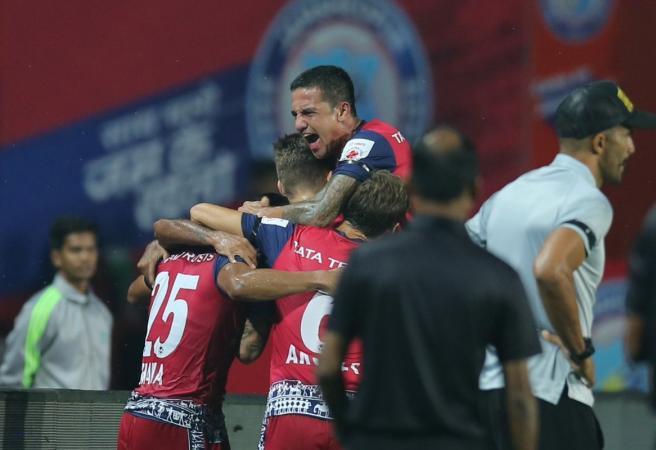 Indian Summer: Trademark Tim Cahill header ignites Super League