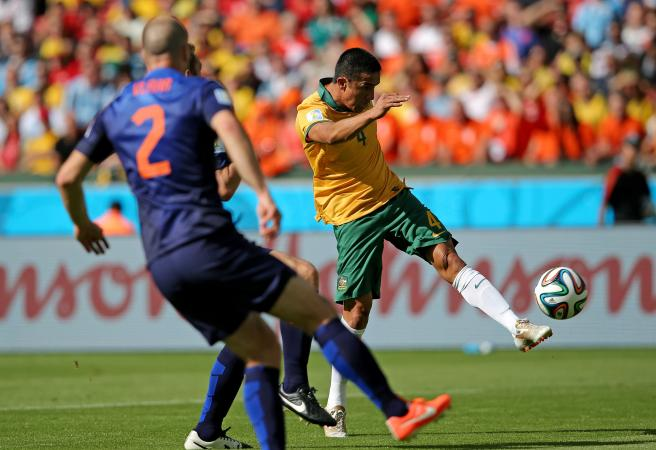 Socceroos at the World Cup: Most Memorable Moments