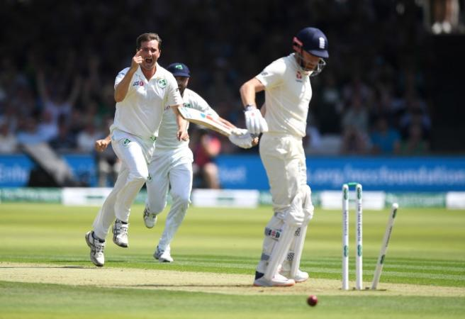 England embarassed by Ireland in shock collapse