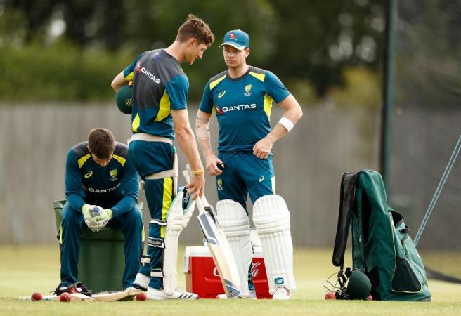 Ashes 2019: Injury scare for Australia