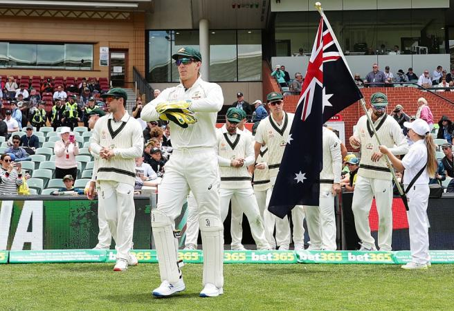 Australia vs New Zealand Test Series: Betting Tips