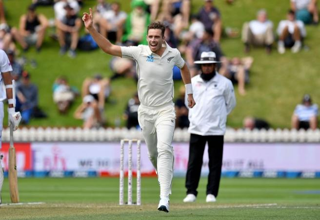 New Zealand smash India in opening Test match