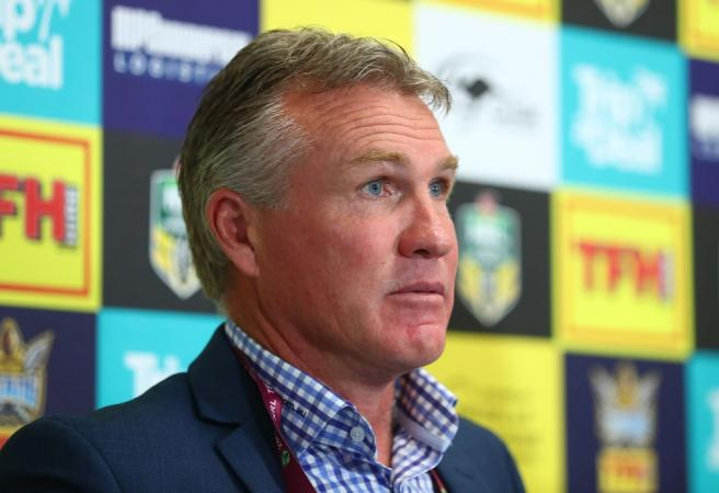 Huge news from Gold Coast Titans