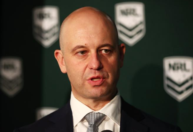 NRL Trainwreck: Barba could cop life ban
