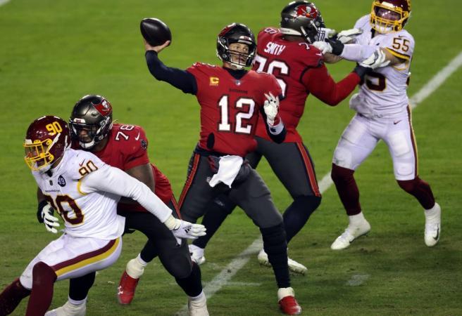 Road to Super Bowl LV: Tampa Bay Buccaneers