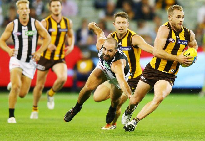 Suss Ratings: Tom Mitchell not rated in 2018 best games